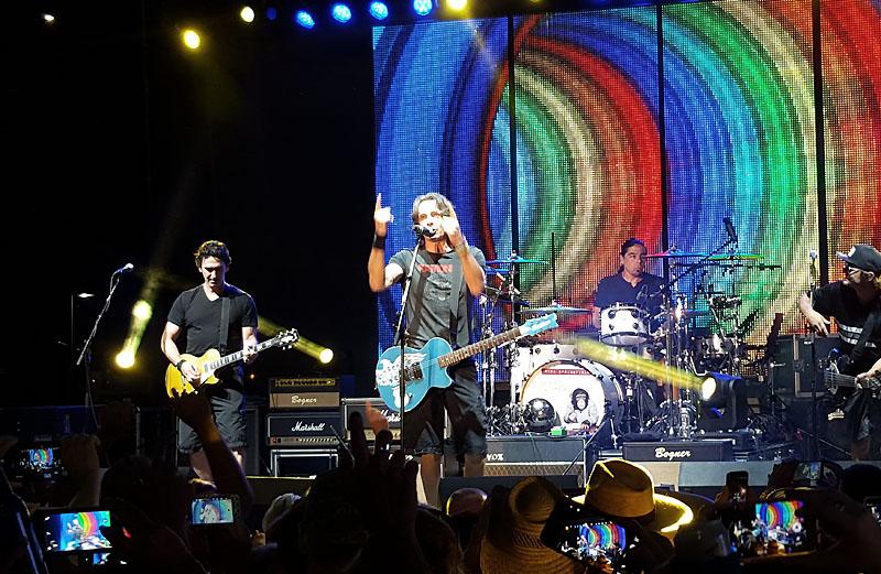 Rocker Rick Springfield