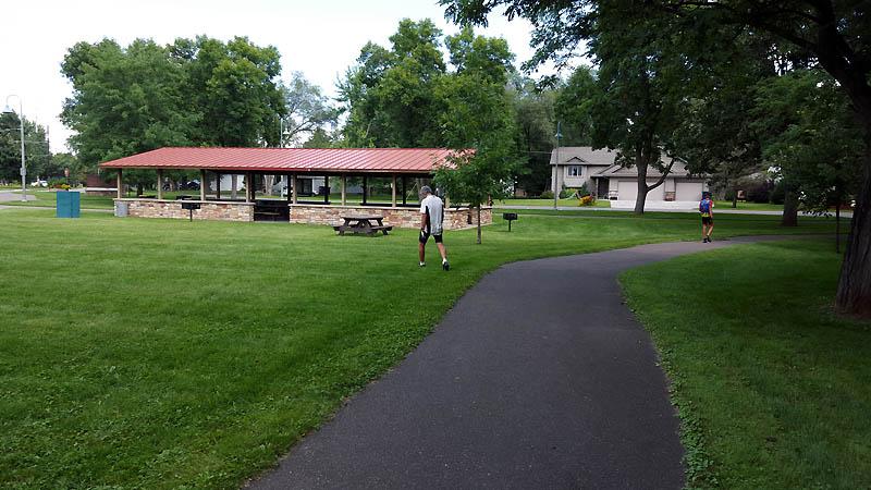 Park near Prescott WI