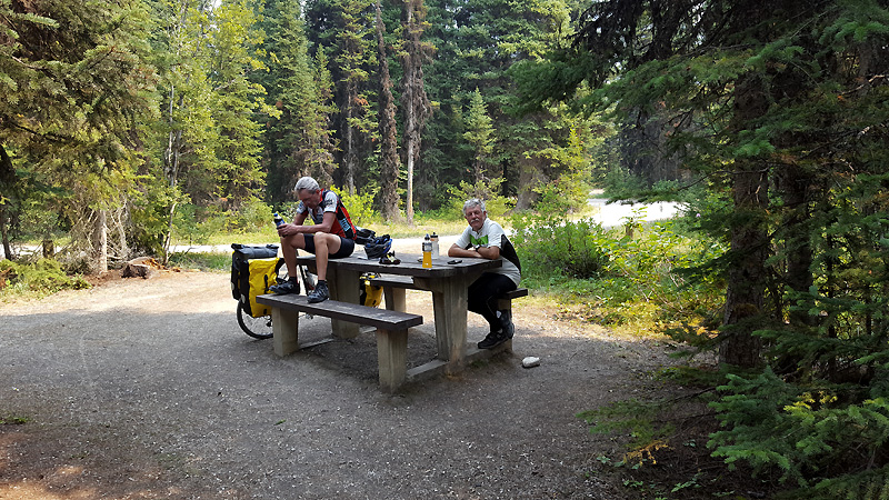 Marble Canyon CAmpground