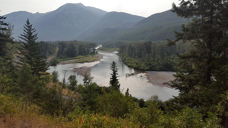 The Elk River