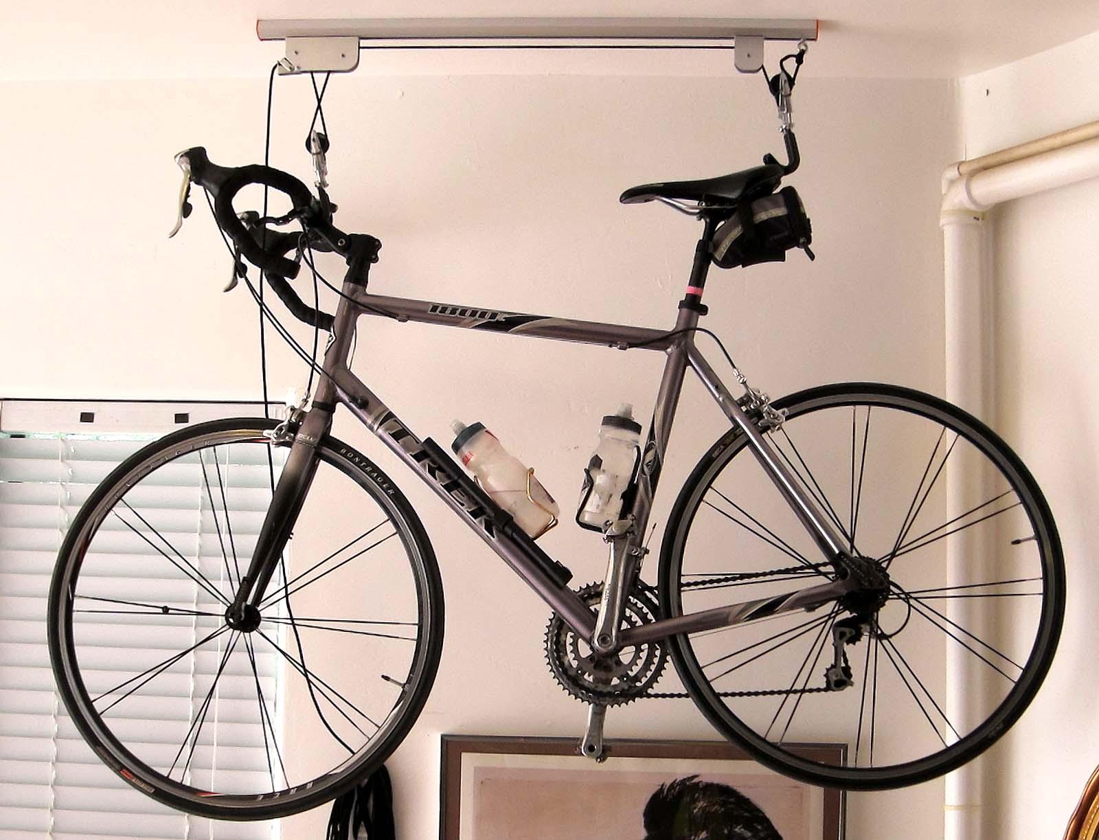 bike ceiling mount lift - pranksenders