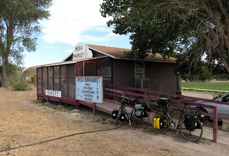 Mesa Farm Market - Cainesville UT
