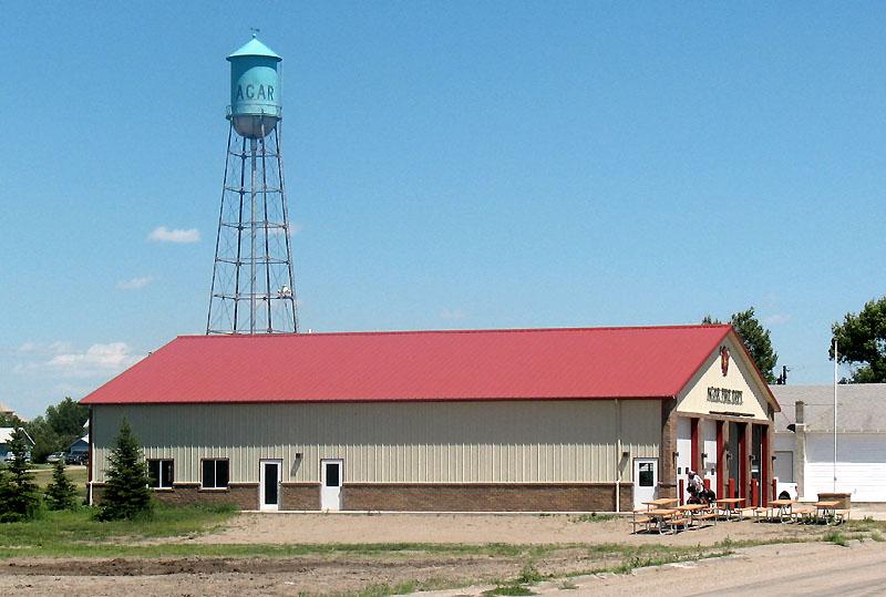 Agar, South Dakota