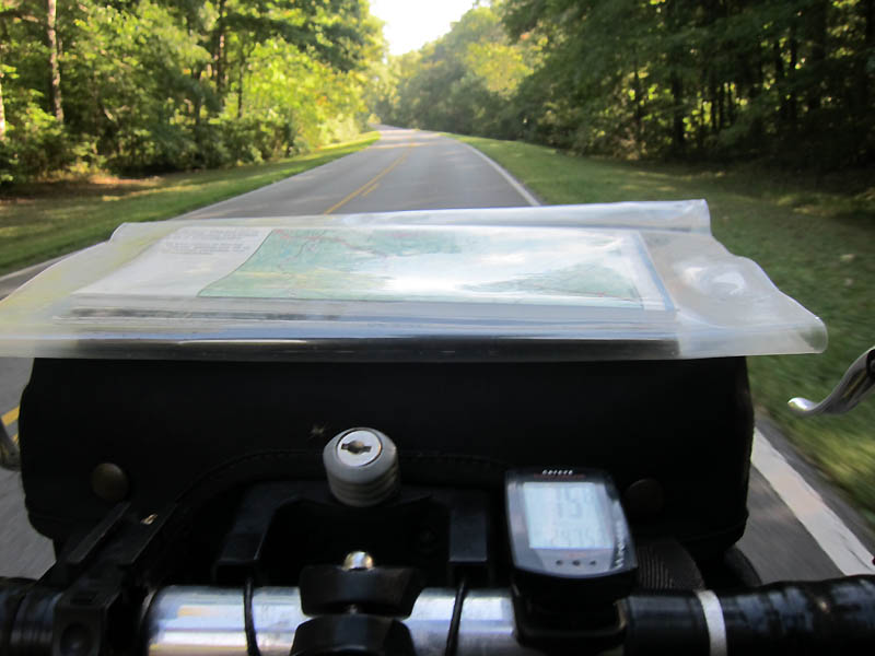 NT10: Goodbye Natchez Trace