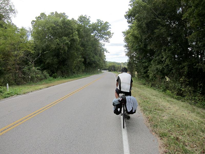 Wonderful afternoon riding