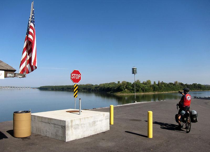 Riverfront Smithland KY
