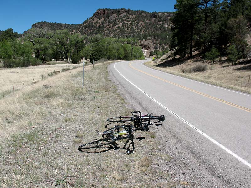 Taking a breather on NM32